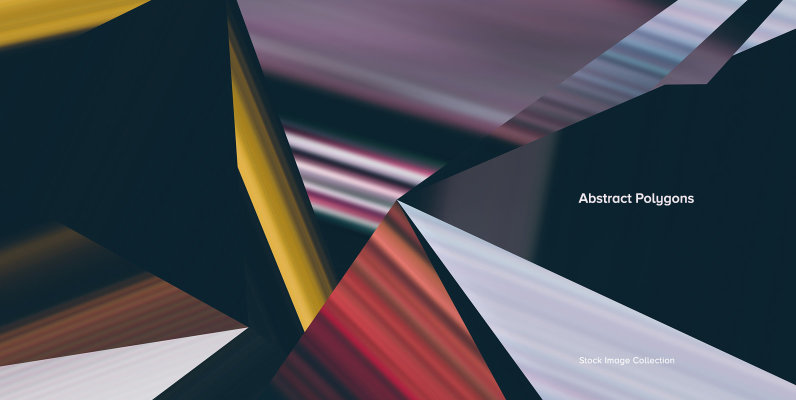 Abstract Polygons