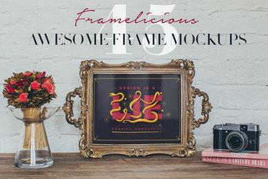 Framelicious