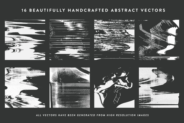 Abstract Vectors