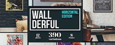 Wallderful Horizontal