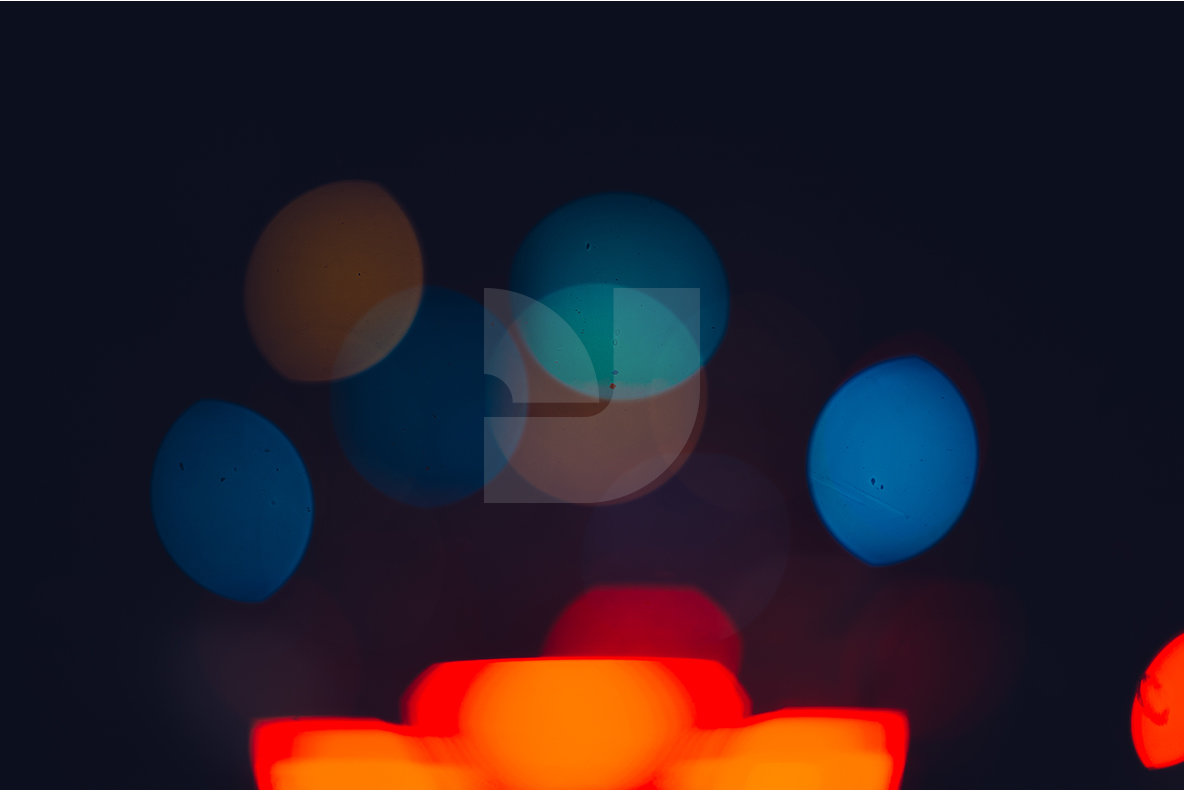 40 Bokeh   Light Trails V4