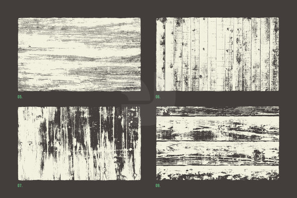 Wood Grain Textures