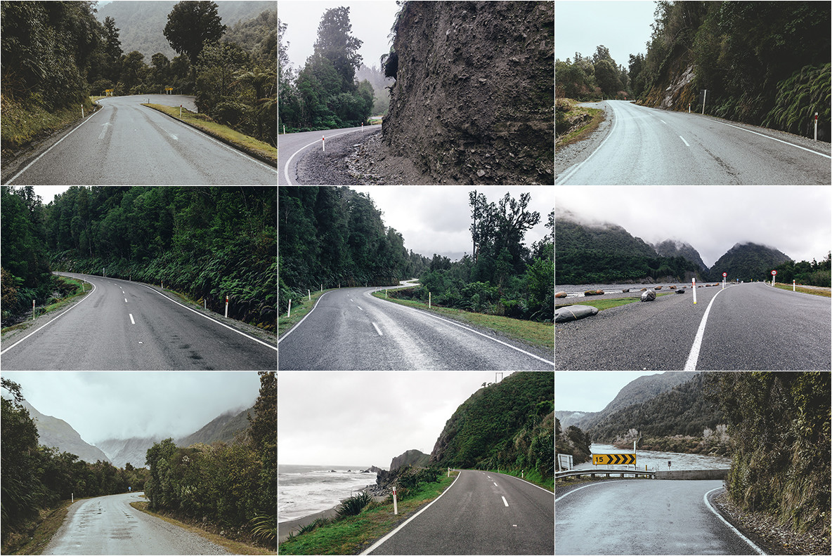 New Zealand Roads 2