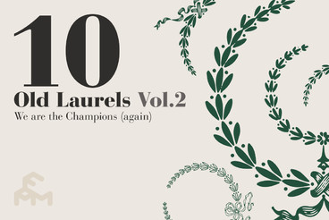 10 Old Laurels
