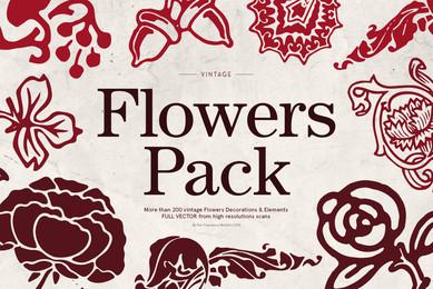 Flower Pack