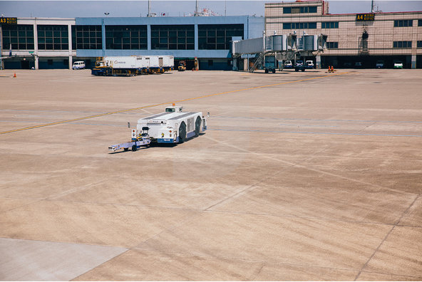 Airport Images