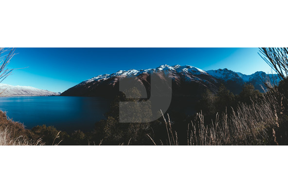 New Zealand Panoramas