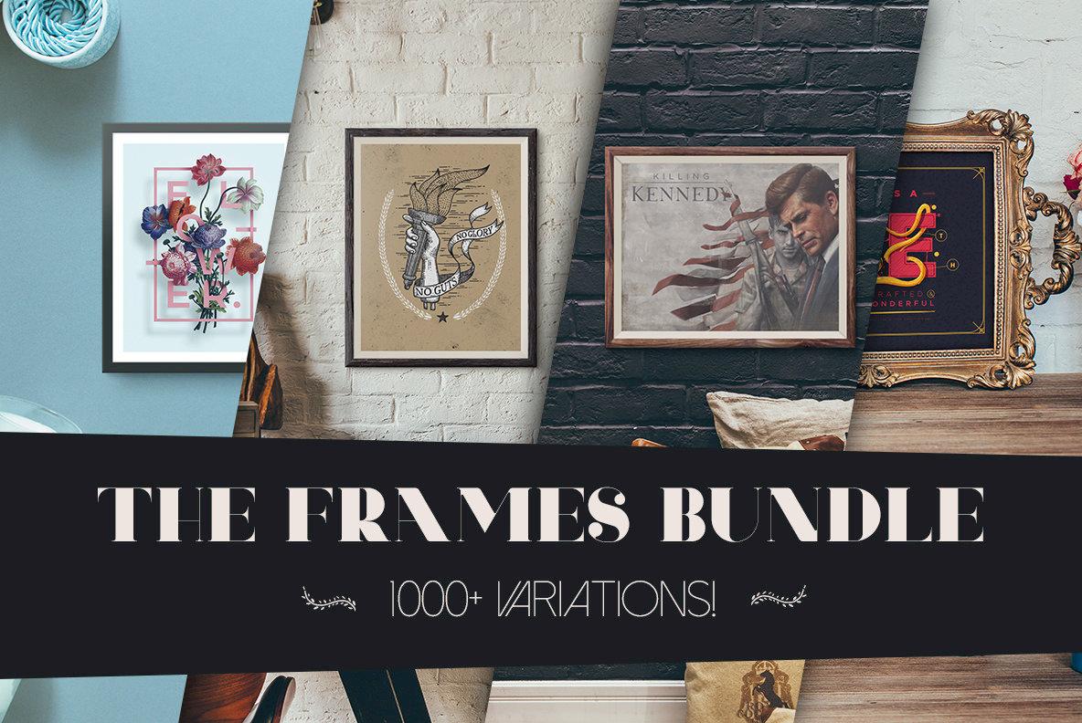 The Frame Bundle