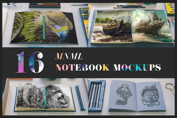 The Notebooks Bundle