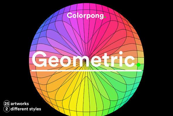 Geometric Vector Bundle