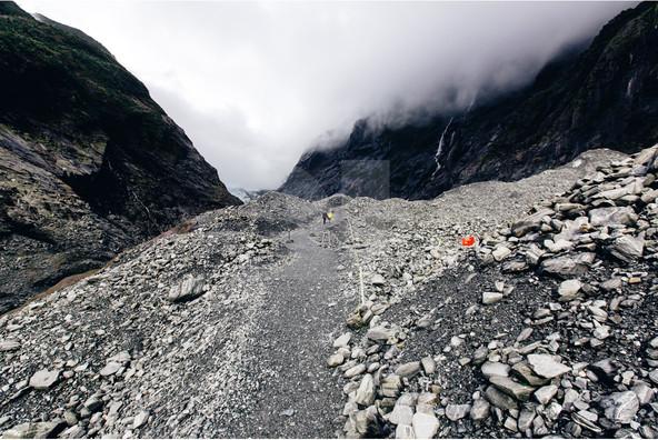 Adventure   NZ Glacier