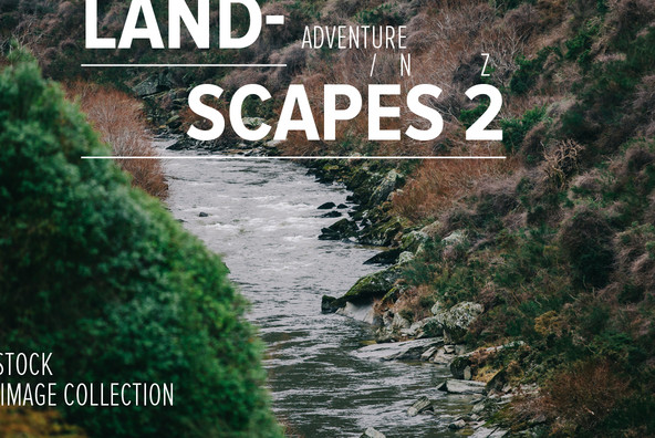 Adventure   NZ Landscapes 2