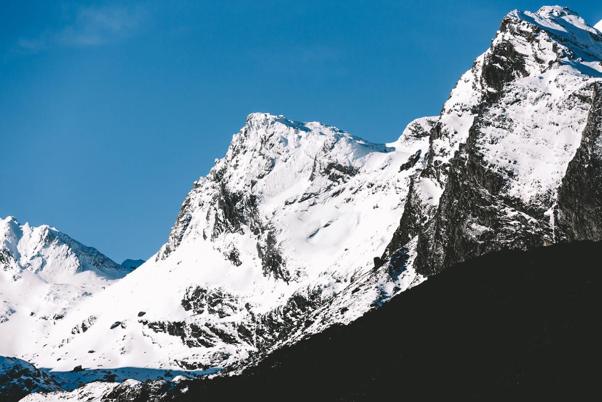 Adventure   NZ Mountains