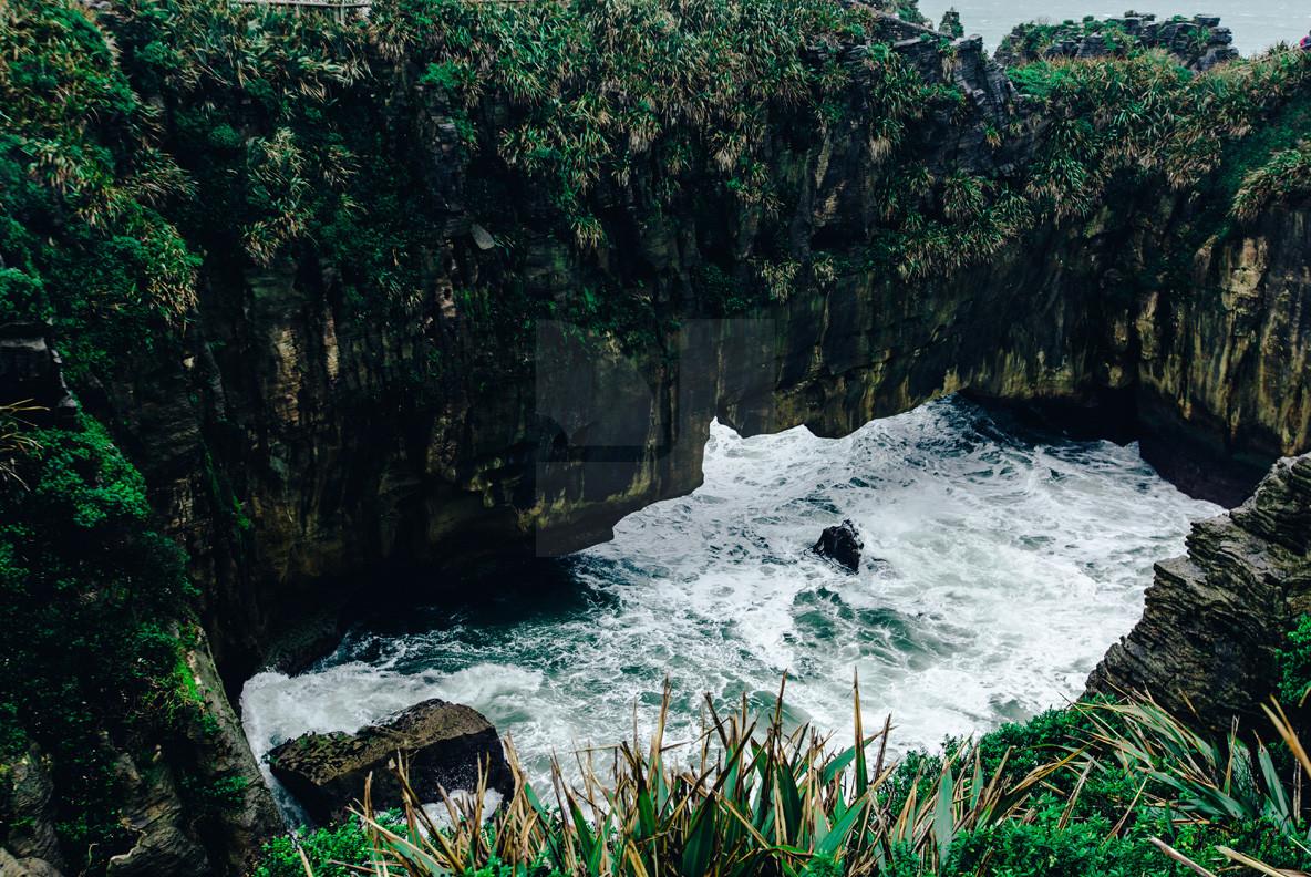 Adventure   NZ Oceanside