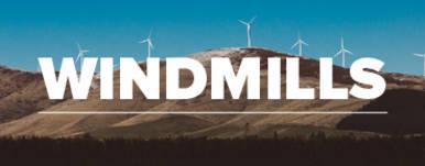 Adventure   NZ Windmills