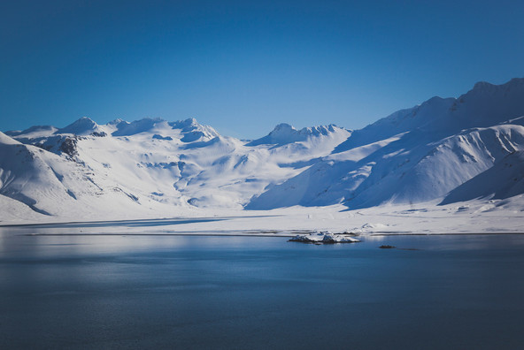 Iceland Winter 01
