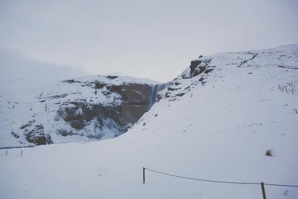 Iceland Winter 04