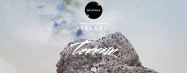 Iceland Terrain 02