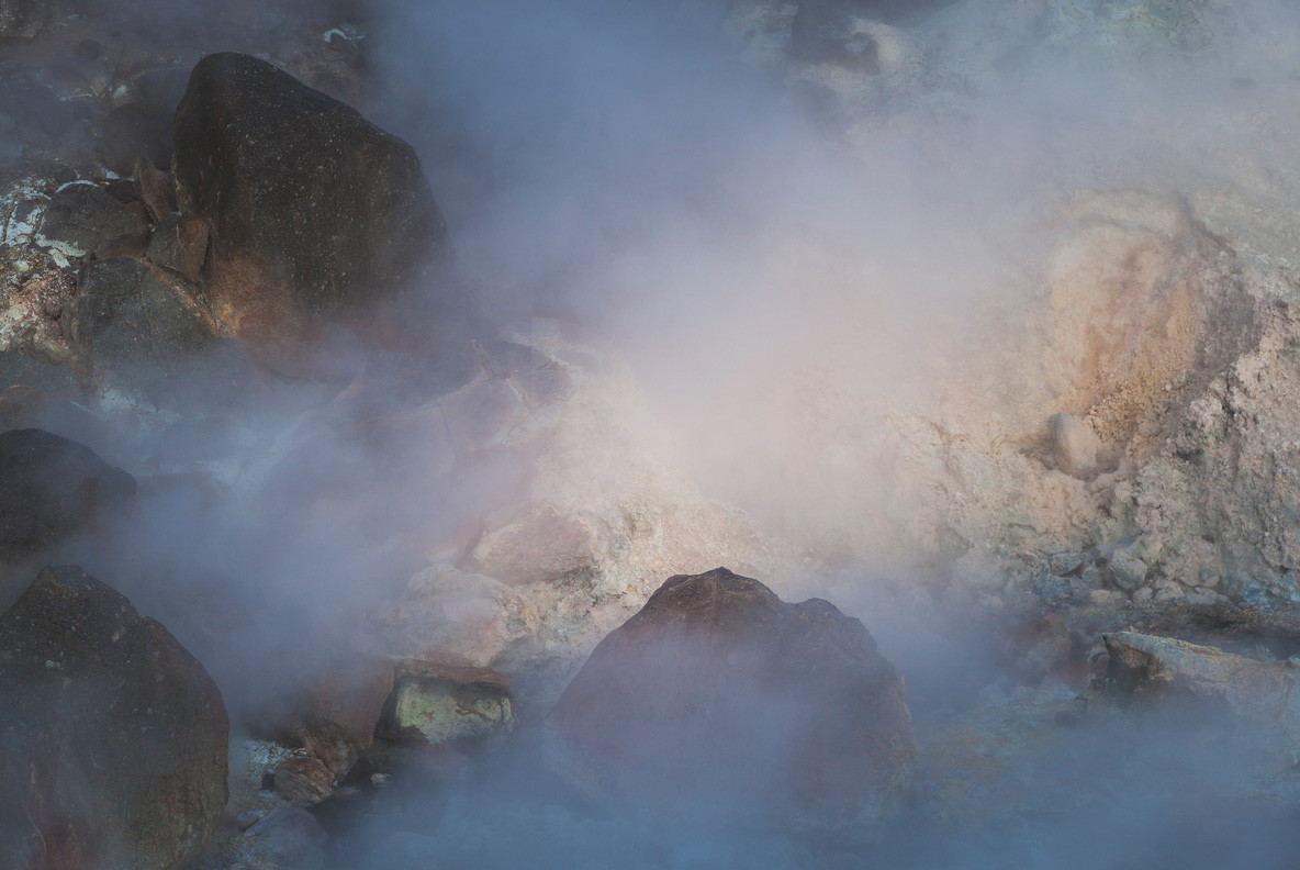 Iceland Terrain 03