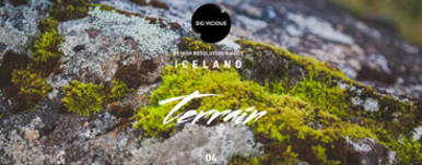 Iceland  Terrain 04