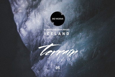 Iceland Terrain 05