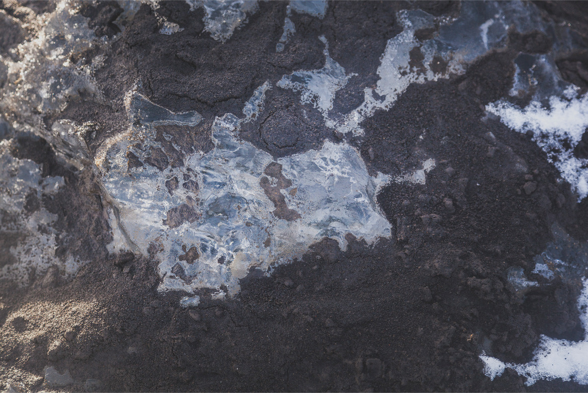 Iceland Terrain 06