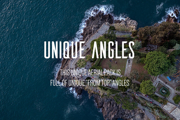 The Air   Aerial Photographs Pack