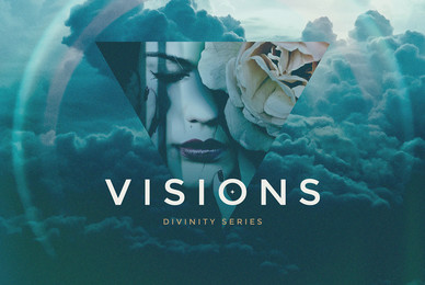 Visions Actions and Texture Set   Divinity Series