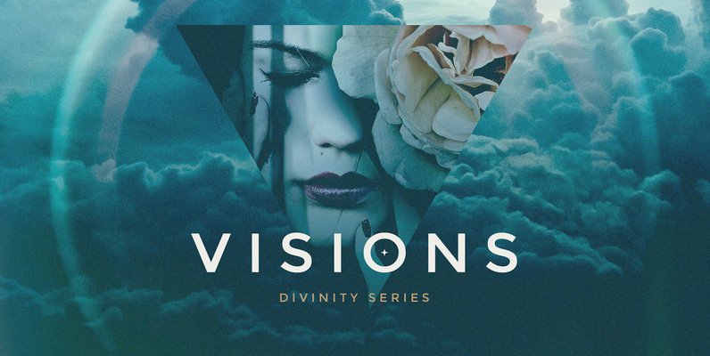 Visions Actions and Texture Set - Divinity Series