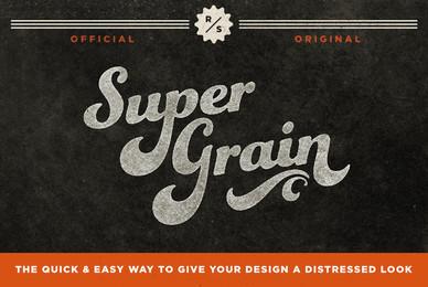 SuperGrain