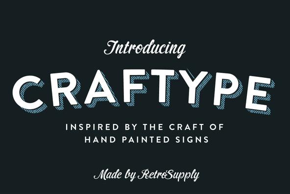 CraftType