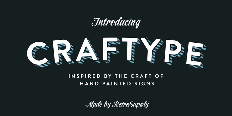 CraftType
