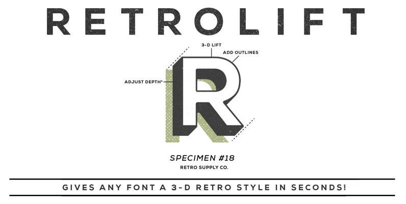 RetroLift