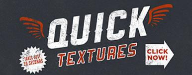 Premium Quick Texture PSD Kit