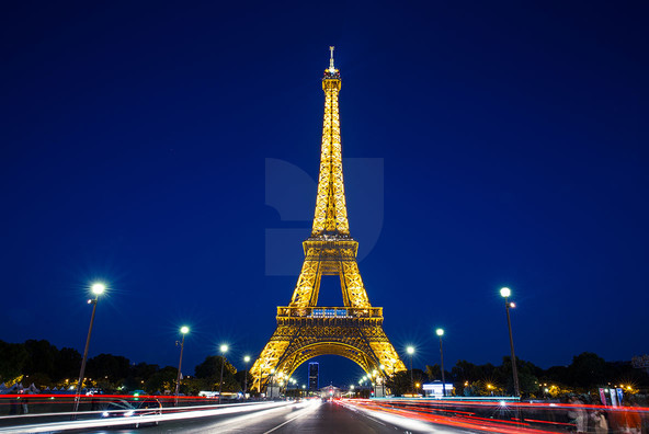 Paris Photo Pack