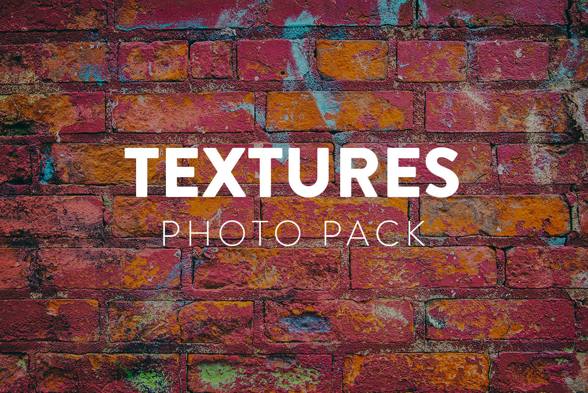 Textures Photo Pack