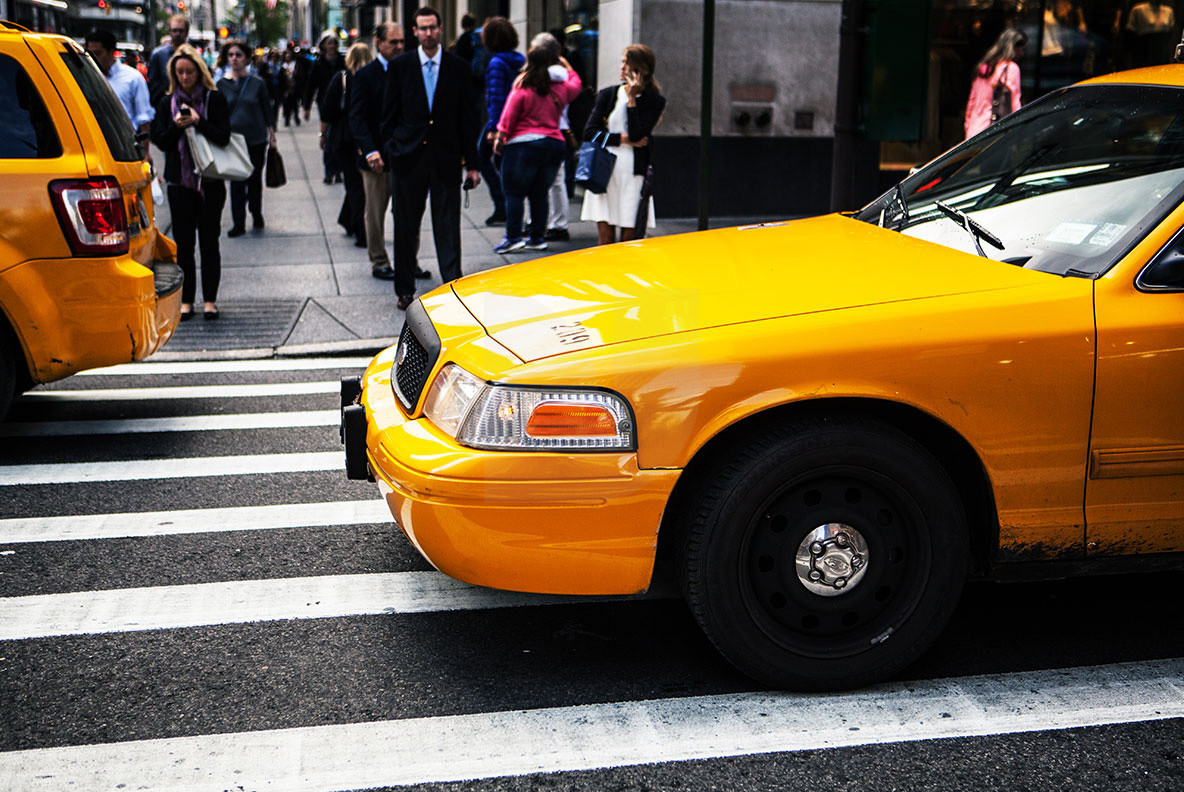 New York Photo Pack