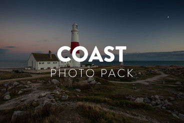 Coast Photo Pack