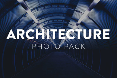 Architecture Photo Pack