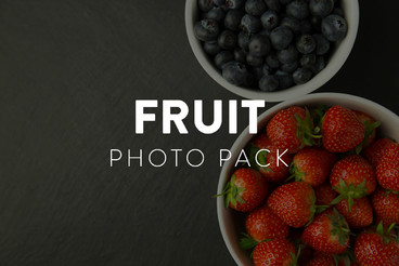 Fruit Photo Pack