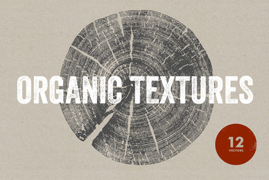 Organic Textures
