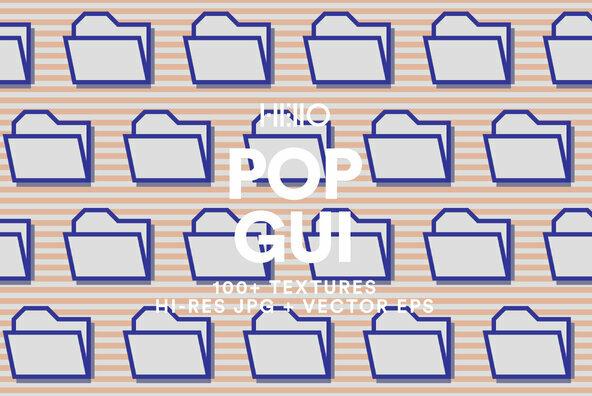 POP GUI