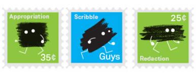 Scribble Guys