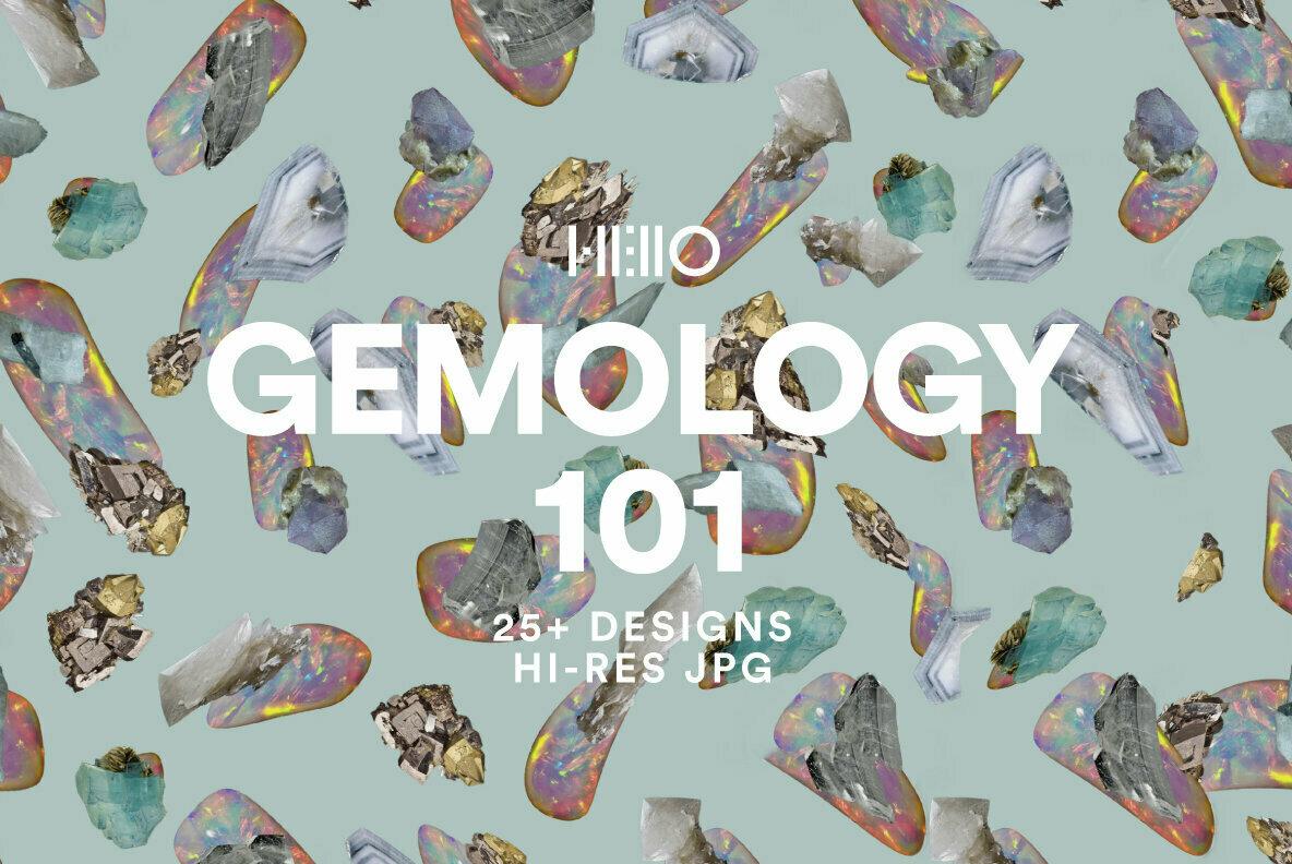 Gemology 101