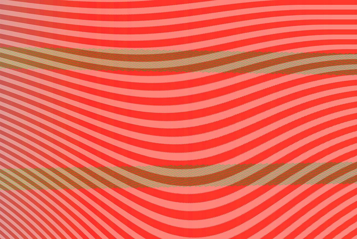 Moir   Waves
