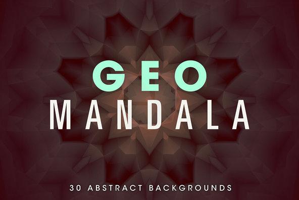 Geo Mandala