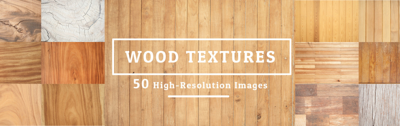 50 Wood Texture Background Set 01