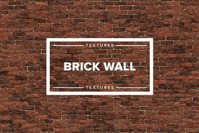 Brick Wall Textures