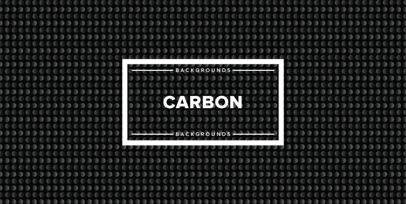 Carbon Backgrounds