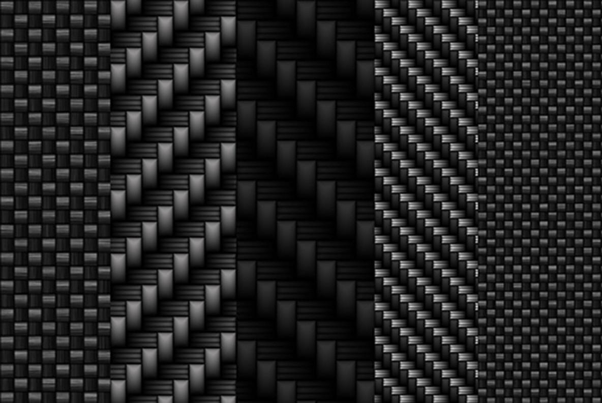 Carbon Backgrounds